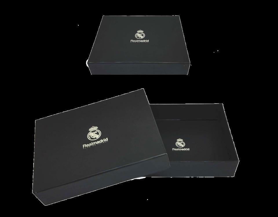 Cajas y estuches abc display for Clausula suelo caja espana 2018